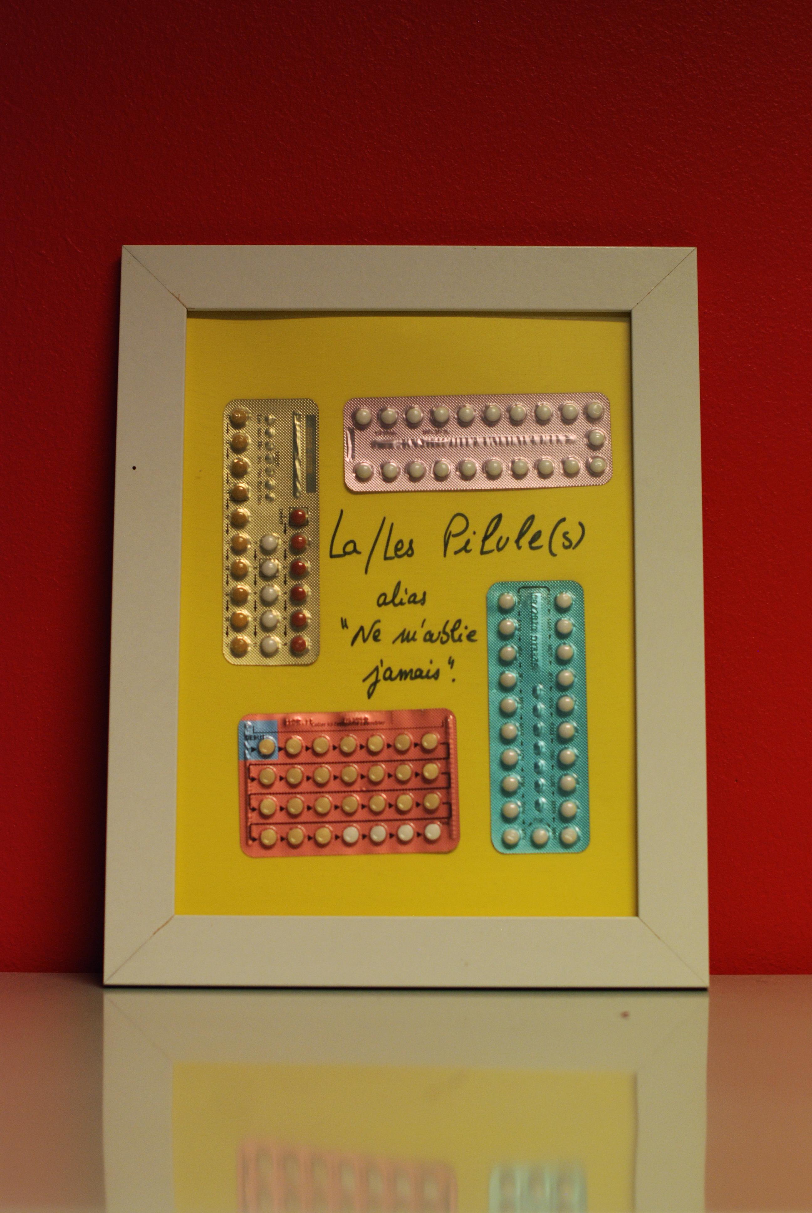 planning familial prescription pilule