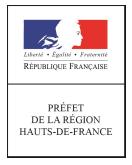 Logo prefet région